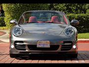 2011 Porsche 911 SPORT CHRONO